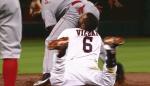 بالفيديو : حوادث فاضحة في رياضة البيسبول ستجعلك تنفجر من الضحك!