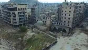 حلب محور اجتماع باريس ولا شروط للمعارضة