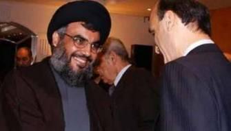 على جعجع المبادرة بخطوات للحوار مع حزب الله