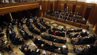 الحلّ بمجلس نيابي جديد لسنتين على قانون الستين معدّلاً