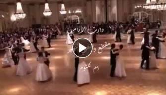 شاهد فيديو حضره 7 ملايين مشاهد في أسبوع<br /> أيام العز والطرب عند العرب