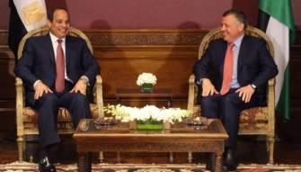 سي إن إن : الرئاسة المصرية لم تنف اللقاء السري