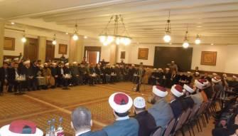 لقاء علمائي إسلامي أول في طرابلس: دعوة الى نبذ التطرّف وتأكيد على خيار الإعتدال