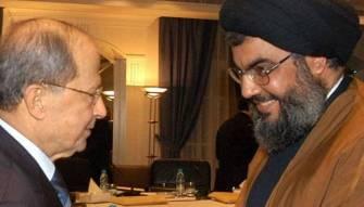 بعبدا وحارة حريك  يُحمّلان الحريري مسؤوليّة التنصّل من التسوية