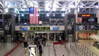 حظر جديد على السفر الى أميركا