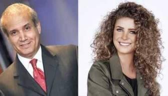 زواج عبد الرحمن راشد من ريما مكتبي اكبر غرام في تاريخ الصحافة