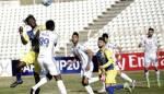 كأس الاتحاد الآسيوي في كرة القدم :<br /> الصفاء يكتفي بالتعادل مع القوة الجوية