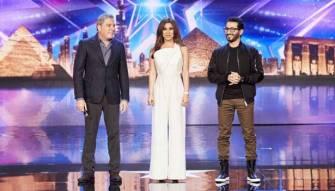Arabs Got Talent <br /> على «MBC4 » و «MBC  مصر»