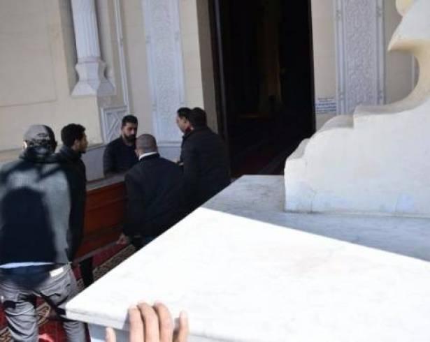 خبر صادم - وفاة خالة الفنّان المصري بعد اختفائه... وتفاصيل جديدة حول فقدانه!   الديار