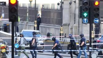 """أطفال المدارس  يواجهون هجوم لندن """"بطريقة غير مسبوقة"""""""