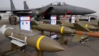 22 مليار دولار مشتريات العراق من الأسلحة الأميركية خلال 12 عاماً