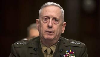 وزير الدفاع الأميركي يؤكد وجوب بقاء القوات الاميركية في العراق بعد هزيمة «داعش»