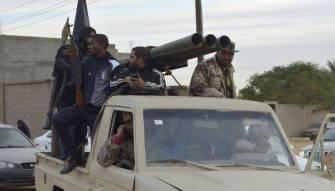 نذر حرب في جنوب ليبيا