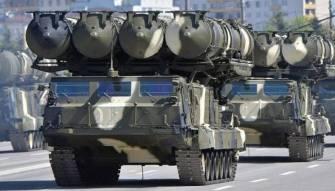 مبيعات الأسلحة الروسية تتخطى 15 مليار دولار
