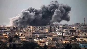 """""""تحرير الشام"""" من العمليات الأمنية إلى """"غزوة دمشق"""""""