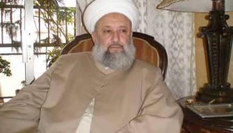 الشيخ حمود: على ضفاف «الاخوان» ولدت افكار التكفير