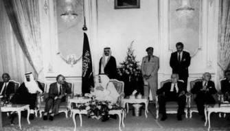الحسيني: لا وثيقة في الطائف تعطي الدروز رئاسة مجلس الشيوخ