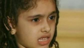 بالصور: هل تذكرون الإبنة الصغرى في «يوميات ونيس»؟ شاهدوها كيف أصبحت يوم خطبتها!!