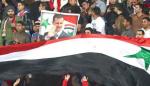 المنتخب السوري يتغلب على المنتخب الأوزبكستاني في تصفيات كأس العالم 2018