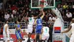 بطولة لبنان في كرة السلة :<br /> فوز مثير للحكمة على المتحد