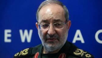 Iran warns US warships in Persian Gulf