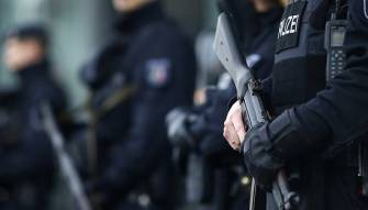 Police warned of Berlin attacker as 'terrorist treat' 9 months before assault – report