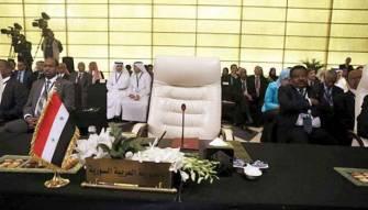 القمة العربية تبدأ غداً بحضور مبعوث ترامب