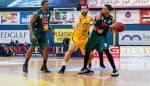 بطولة لبنان في كرة السلة :<br /> الحكمة في المركز السابع رغم خسارته أمام الرياضي