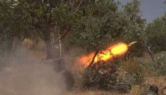 معركة ريف حماه .. الاعقد جغرافياً والأخطر استراتيجياً