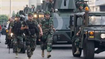 محاولات خبيثة لزج الجيش في معارك عين الحلوة؟