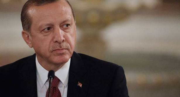 بعد وصف أردوغان