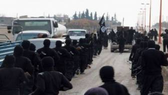 بالفيديو.. هكذا يتم اصطياد الدواعش بالطائرات المسيرة في الموصل