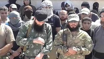 """تفاصيل """"صادمة"""" عن المسلحين الاجانب بسوريا .. أعدادهم جنسياتهم وتمويلهم!"""
