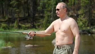 فيلم أمريكي جديد عن بوتين