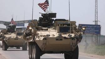 القوات الأمريكية تصل إلى مدينتي القامشلي وعامودا في سوريا