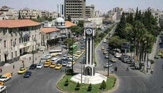 الاسد انتصر في حمص