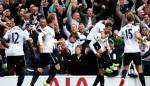 توتنهام يواصل المنافسة على لقب الدوري الإنجليزي بالفوز على أرسنال
