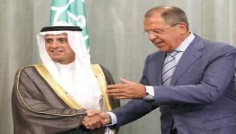 الجبير: الأسد مسؤول عن قتل نصف مليون سوري