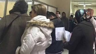 ضغط اوروبي لاجراء الانتخابات تفاديا للأسوأ