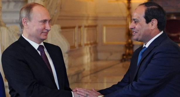 موسكو تكشف حقيقة رفض القاهرة وجود خبراء روس في مطاراتها