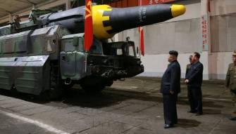 المخابرات الأمريكية: كوريا الشمالية ستضرب أمريكا بصاروخ نووي