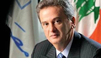 مجلس الوزراء قرر تعيين رياض سلامة لست سنوات حاكما لمصرف لبنان
