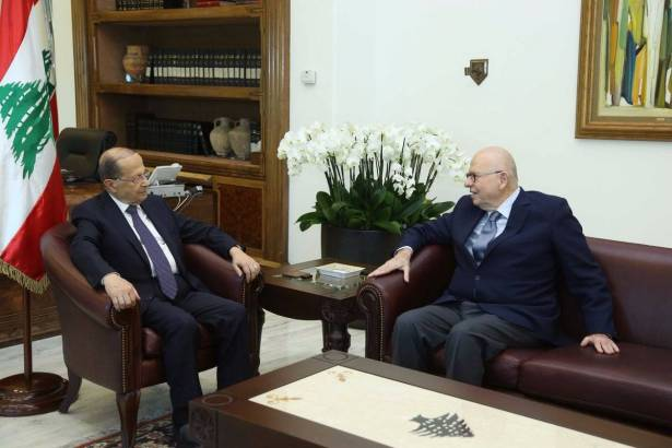 President Aoun to host Ramadan Iftar tomorrow | Addiyar