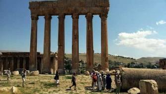 السياحة نفط لبنان