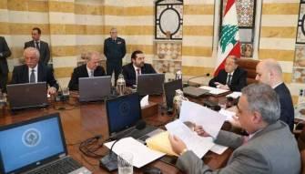 جلسة الحكومة المحك لترجمة التلاقي