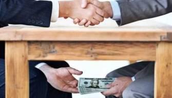 13 بندا تضع حدا للفساد في الدولة