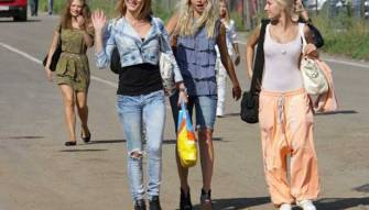 حجز 4 فتيات روسيّات في ضيافة «أبو مالك التلّة» في جرود عرسال