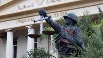 القاضي عقيقي: كل اجنبي قاتل ضد نظام قائم يجب محاكمته