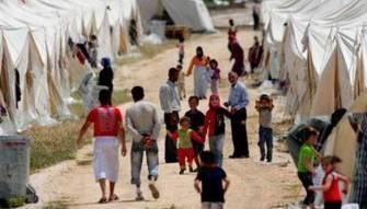 لمباحثات جديّة ورصينة مع الحكومة السوريّة لحلّ جذري لأزمة النازحين