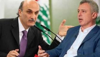 التقارب بين جعجع وفرنجيه: انفتاح انتخابي